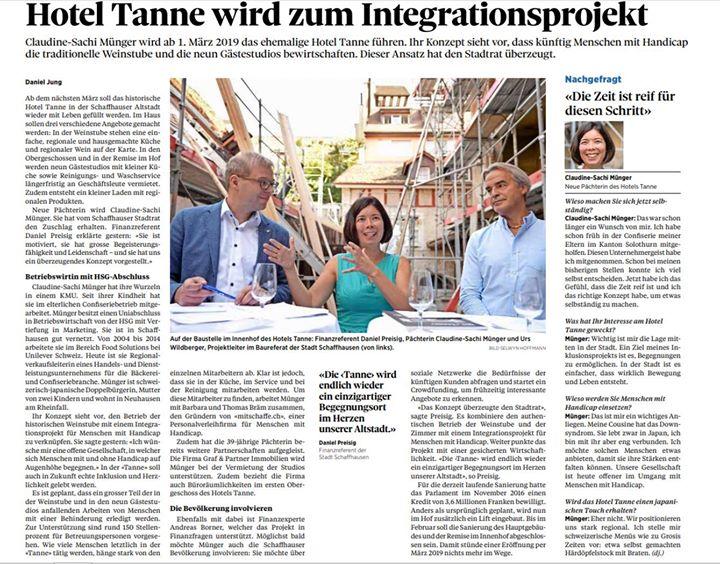 Graf & Partner. Die Immobilien AG. Thumbnail