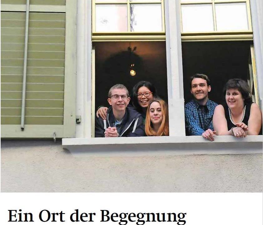 www.tanneschaffhausen.ch Thumbnail