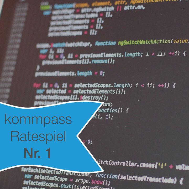 kommpass gmbh – Marketing und Kommunikation Thumbnail